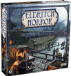 Eldritch Horror : Masks of Nyarlathotep